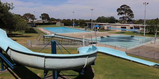 Doveton Pool