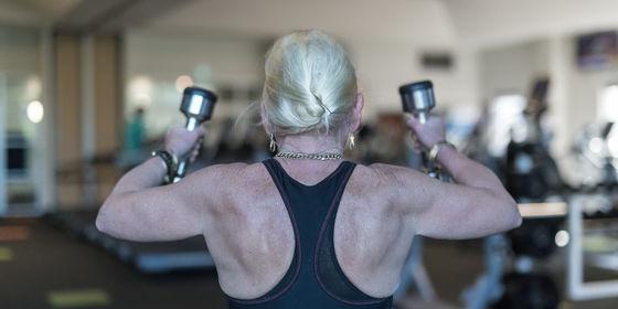 EHLC muscles