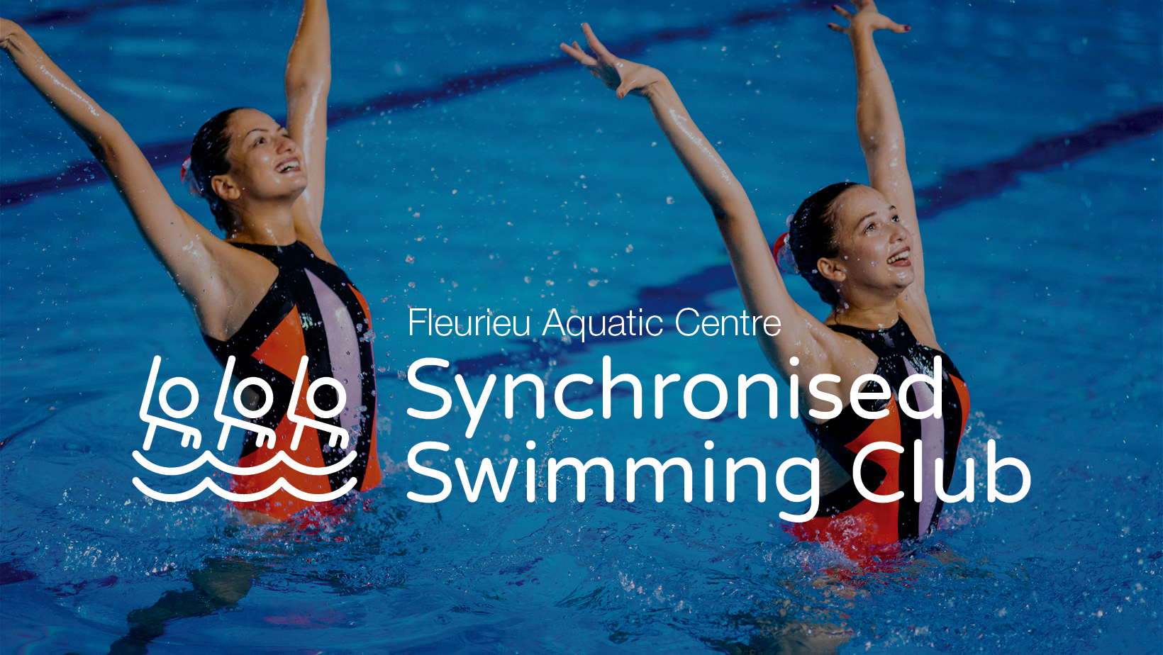 Synchronised Swimming Club at Fleurieu