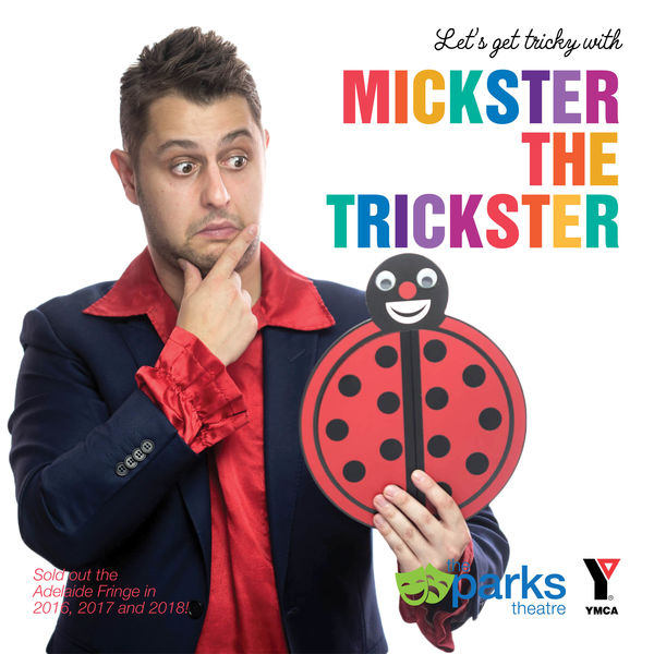 Fb Post Parks Theatre Mickster The Trickster