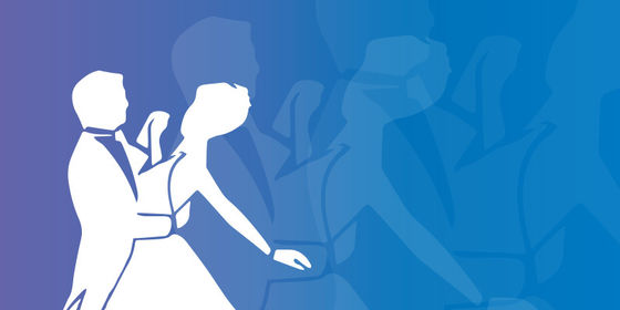 Afternoon Tea Dance Event Header