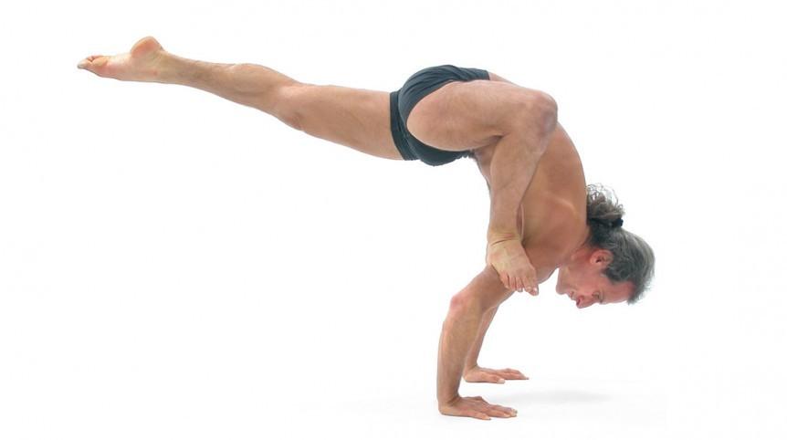 Yoga Synergy Blog