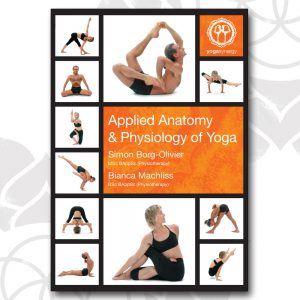 Applied Anatomy Physiology Yoga Book