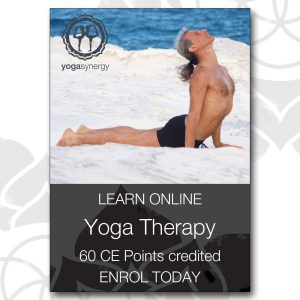 yoga therapy online course