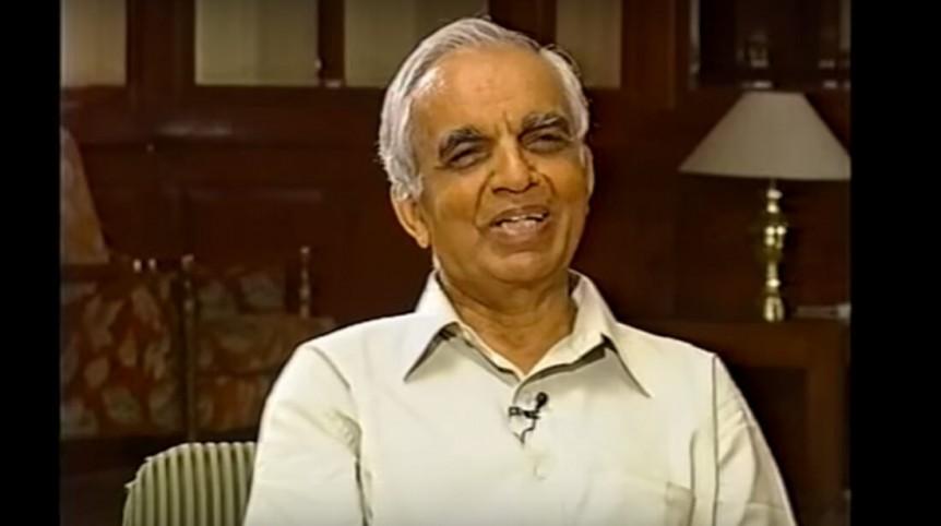 Sri TVK Desikachar passing