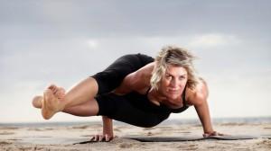 Yoga Synergy Iyengar quote