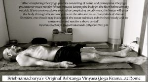 Savasana Yoga Synergy Blog