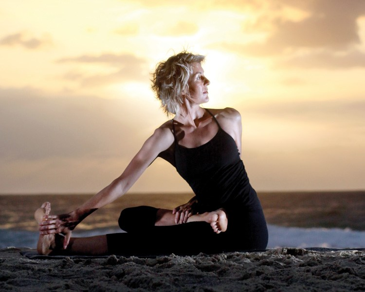 Yoga Teacher Training by Yoga Synergy
