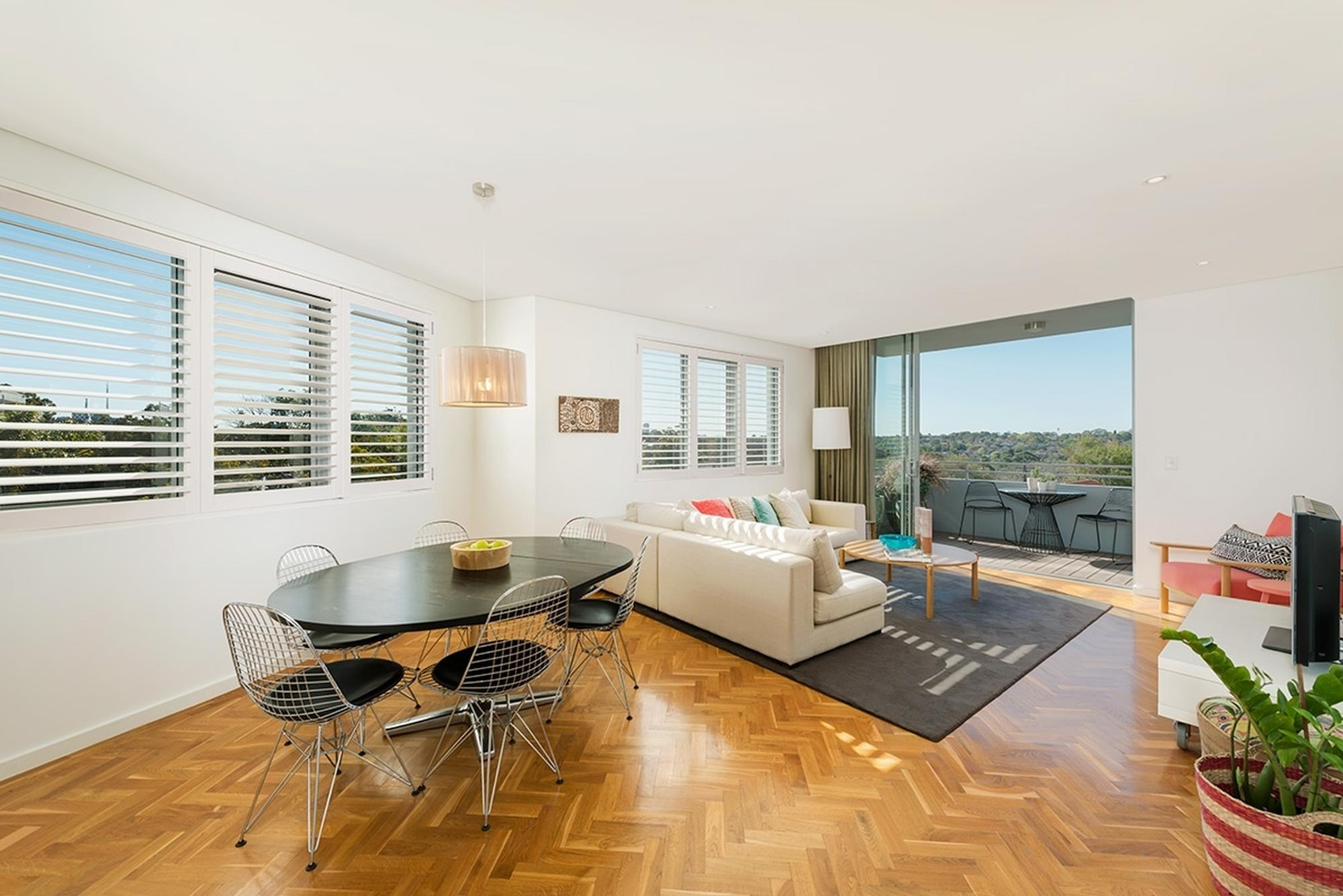 Sold- 15/25 Abbott Street, Cammeray