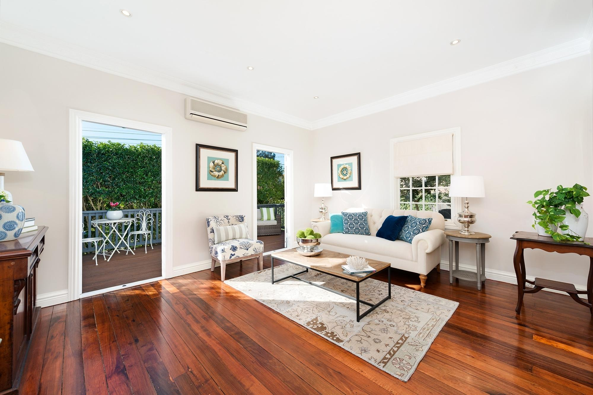 Sold - 25 Palmer Street, Cammeray