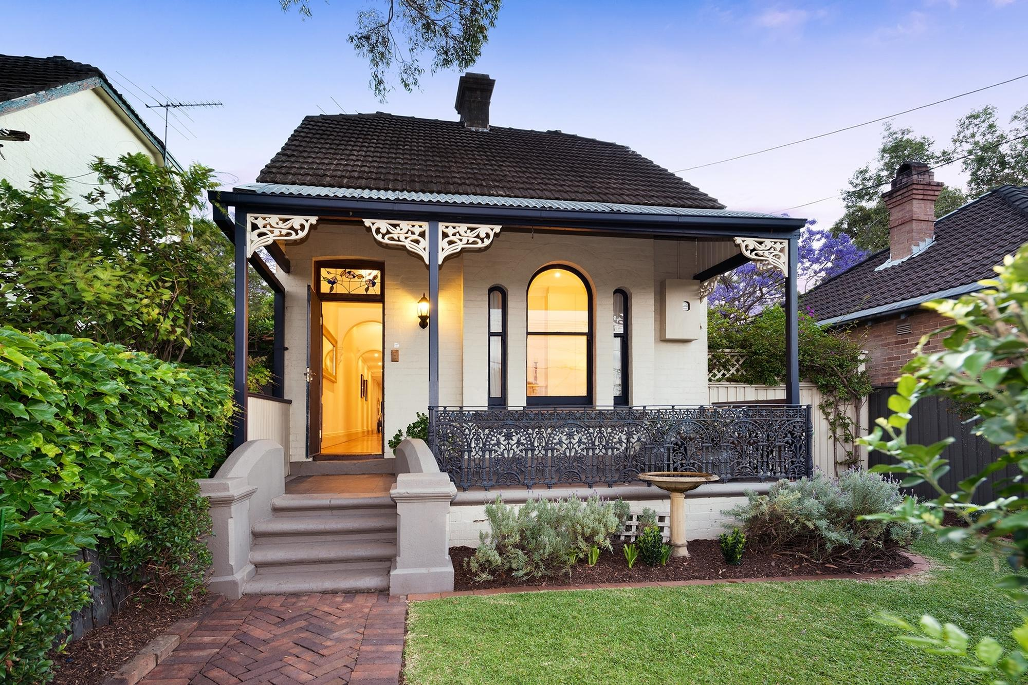 Sold - 37 Palmer Street, Cammeray