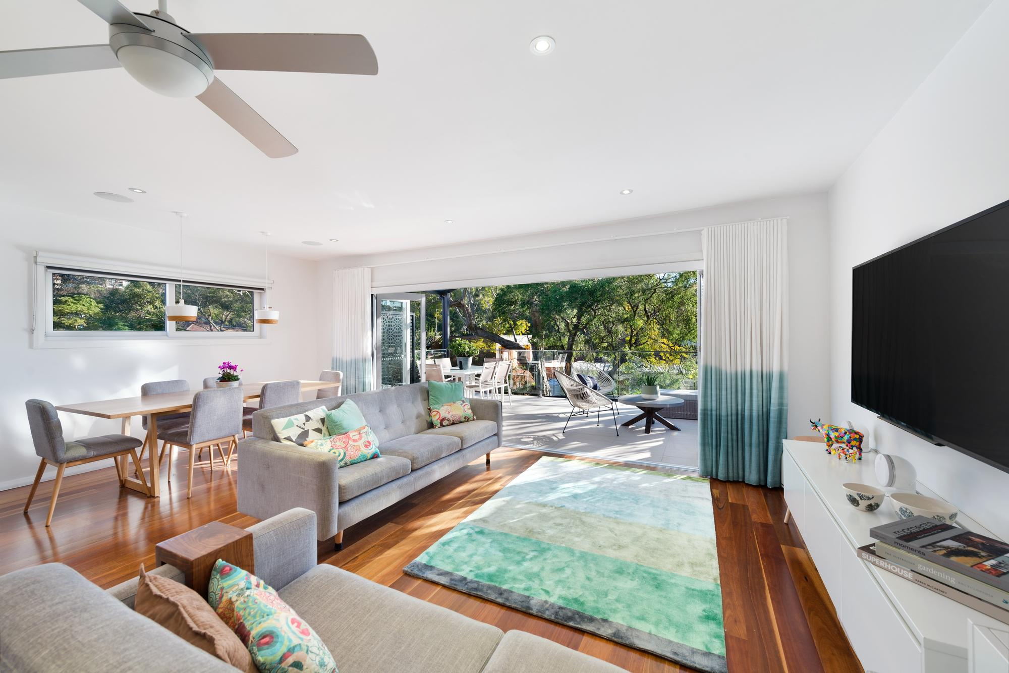 Sold - 20 Palmer Street, Cammeray