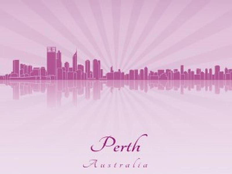 Are there too many houses for sale in Perth?