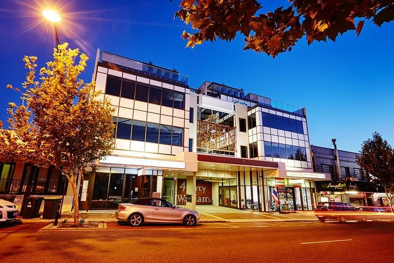 Strata living in Perth