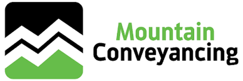 Mountain Conveyancing