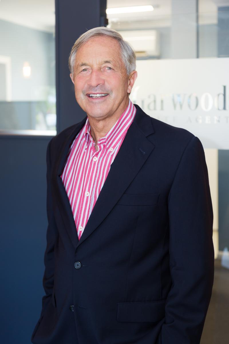 David Garwood