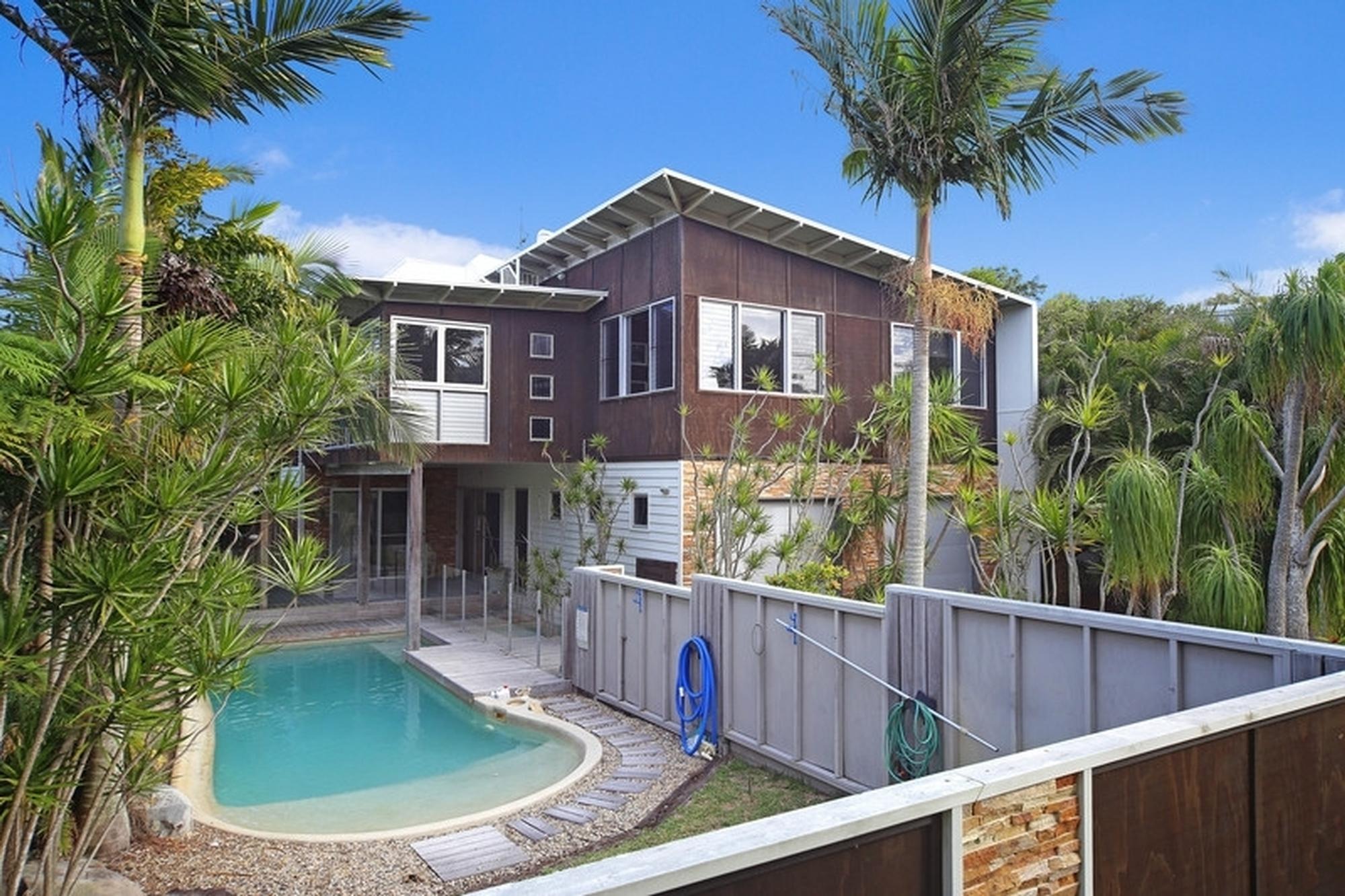 Noosa North Shore - 11 Tarwine Street - Sold