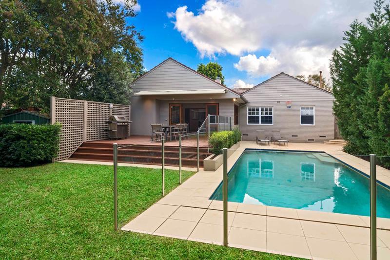 Craig Ireson - 40 Rosebridge Avenue Castle Cove NSW 2069