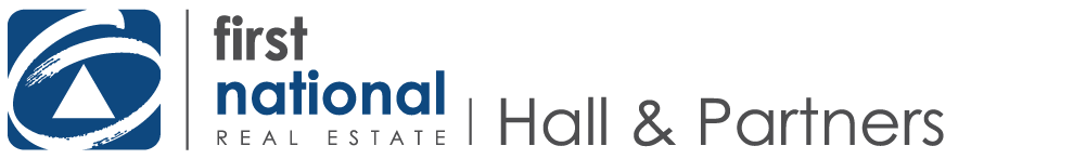 First National Real Estate Hall & Partners