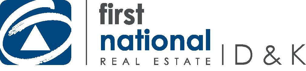 First National Real Estate D & K