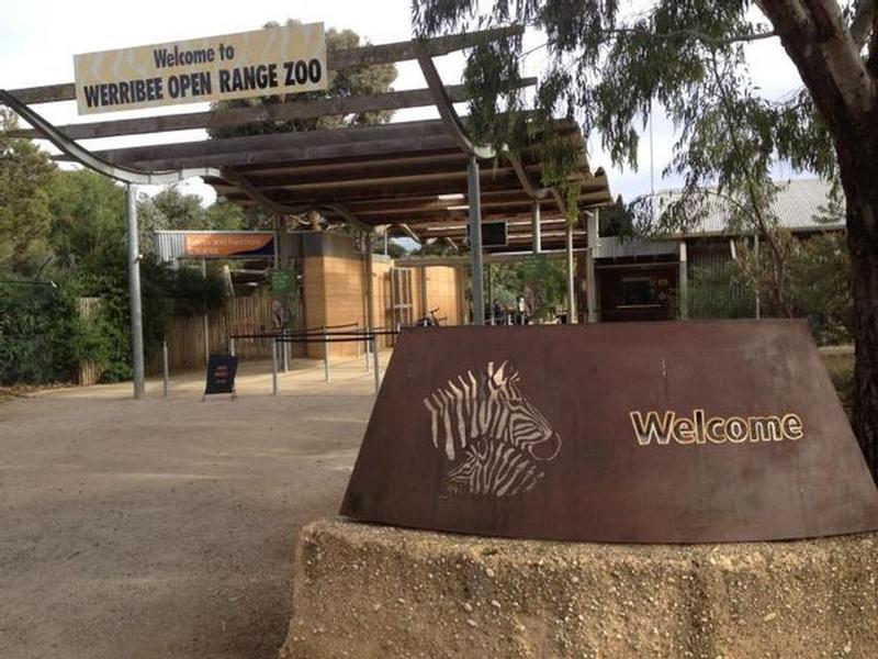 Weribee Zoo