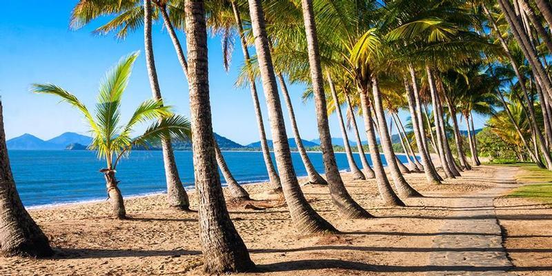 Cairns Beaches