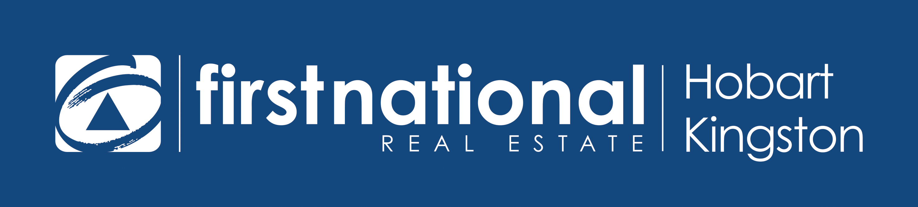 First National Real Estate Kingston / Hobart