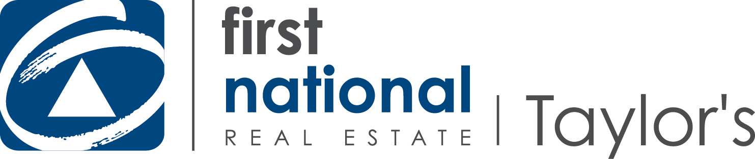 First National Real Estate Taylor's
