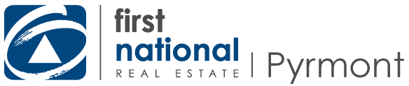 First National Real Estate Pyrmont