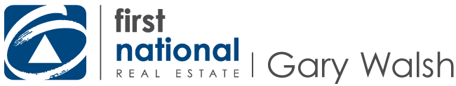 First National Real Estate Gary Walsh