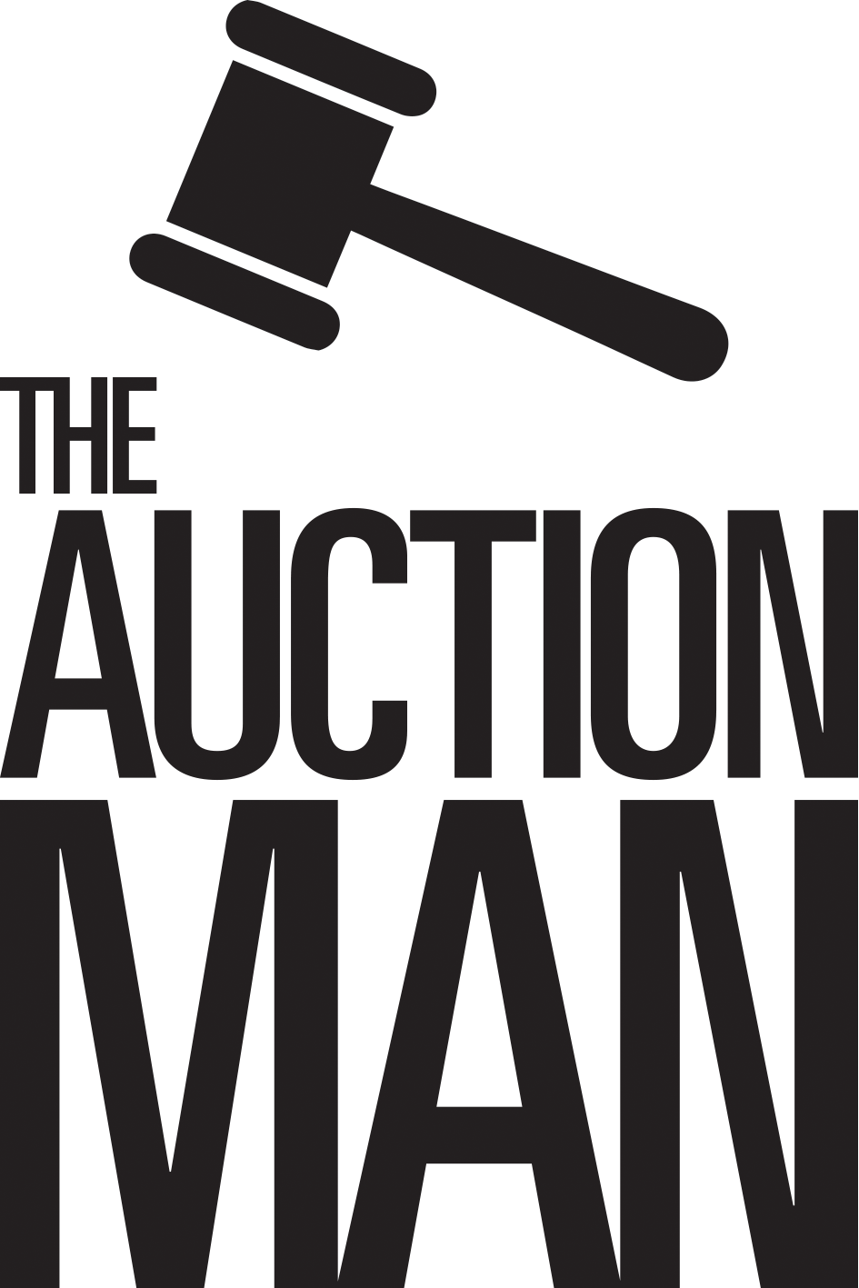 The Auction Man