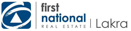 First National Real Estate Lakra