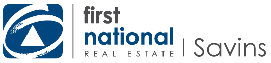 First National Real Estate Savins