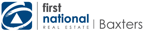 First National Real Estate Baxters