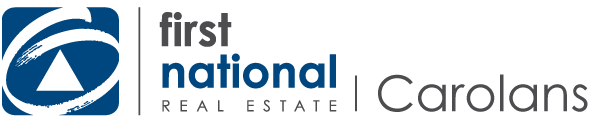 First National Real Estate Carolans