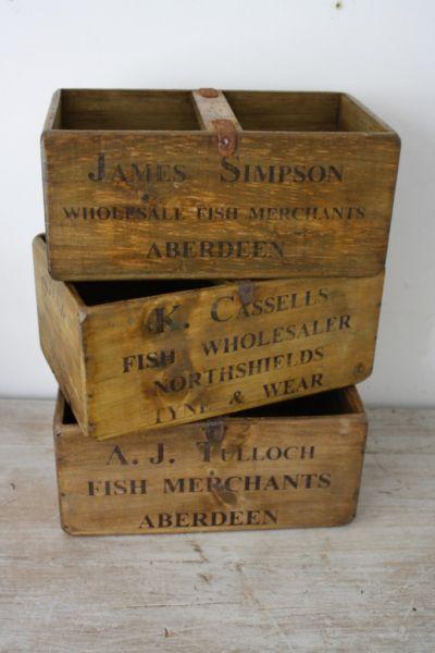 Buy Wooden Boxes Melbourne