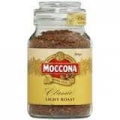 Moccona Coffee Jars