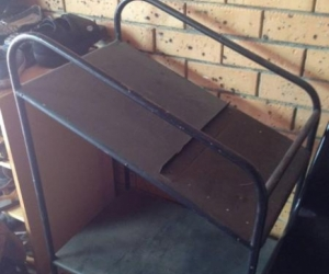 PROJECTOR TABLE-GOOD CONDITION