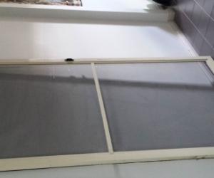 Sliding Door Fly Screen