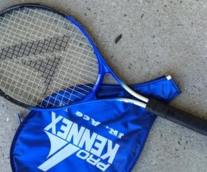 Kenner Junior Tennis Racquet