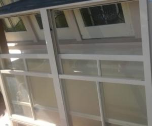 Free Double Casement Window
