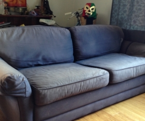 3 seater couch and 2 seater couch sofa bed.