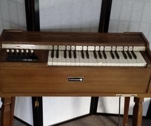 Vintage Magnus Electric organ.