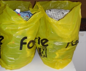 2 Bags of Assorted Boys Clothes Size 3