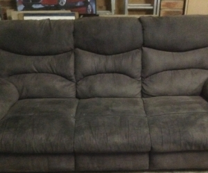 Tripple Seated Couch
