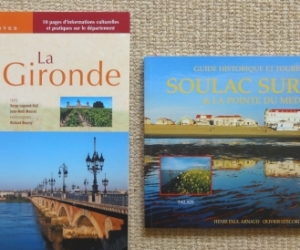 tourist information for La Gironde and Soulac Sur Mer IN FRENCH