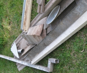 Free Scrap Metal Available for Pick-up: Riverstone Sydney