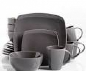 Dinner Ware - Plates, Bowls and Mugs