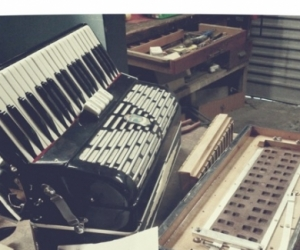 Accordions wanted