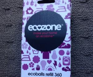 Ecozone Laundry Balls (360)